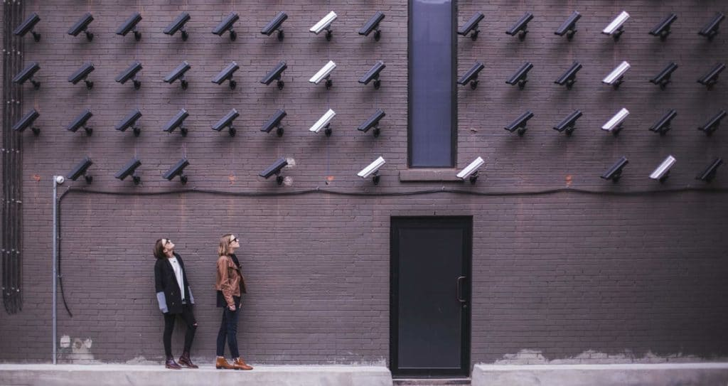 surveillance advvertising