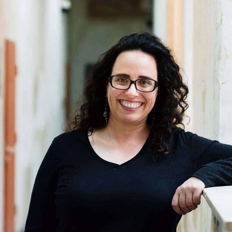 Miriam Schwab of Strattic