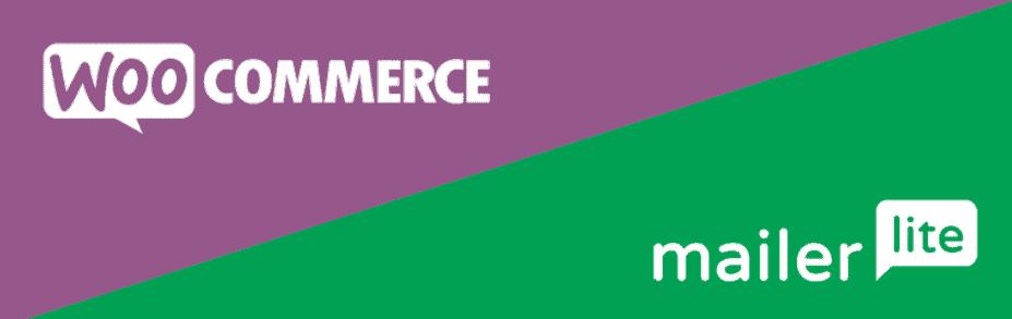 Woocommerce Mailerlite Plugin