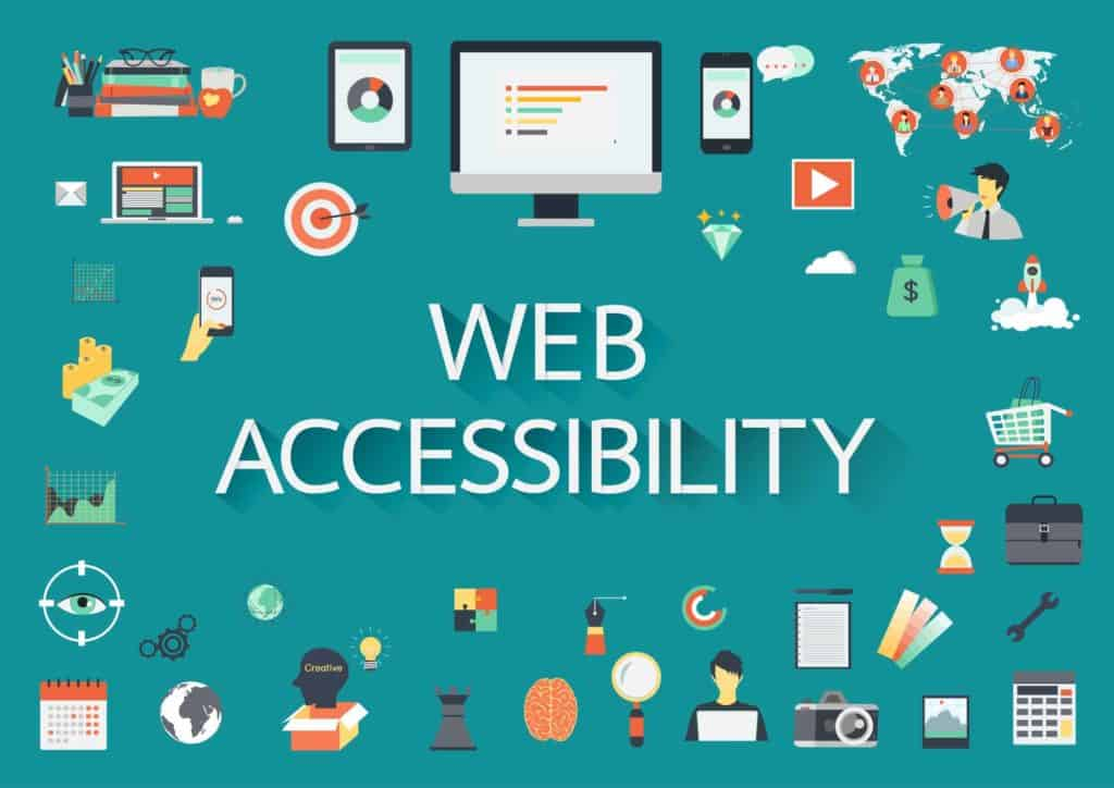 ADA Compliance and Web Accessibility