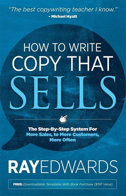 copy that sells